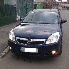 Opel Vectra C facelift sedan, An Fabricatie: 2006, Motorina/Diesel, 175000 km, 1910 cmc