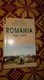 Romania 1866 - 1947 - an 1998//572pag-  Keith Hitchins