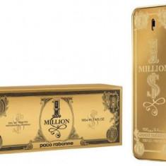 PARFUM P.R 1 MILLION DOLLAR 'S 100 ML --SUPER PRET, SUPER CALITATE! - Parfum barbati Paco Rabanne, Apa de toaleta