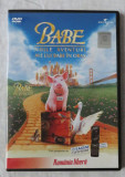 Babe 2: Pig in the City DVD - Babe 2: Noile aventuri ale lui Babe in oras, Romana, universal pictures