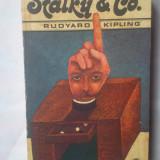 (C330) RUDYARD KIPLING - STALKY & CO.