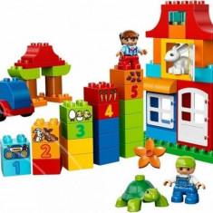 LEGO® LEGO® DUPLO® LEGO® DUPLO® Deluxe cutie 10580