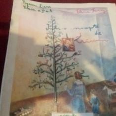 ELENA FARAGO - INTR-O NOAPTE DE CRACIUN - Carte poezie copii