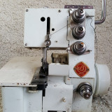 Masina de cusut triploc Jamby