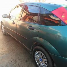 Ford Focus 2001, Benzina, 200000 km, 1600 cmc