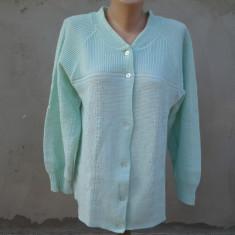 Maria Reuschel, bluza dama, mar. 44 / L, Marime: L, Culoare: Din imagine