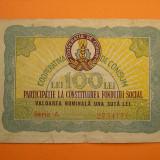 100 LEI COOPERATIVA DE CONSUM