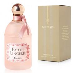 PARFUM GUERLAIN EAU DE LINGERIE 100 ML --SUPER PRET, SUPER CALITATE! - Parfum femeie Guerlain, Altul