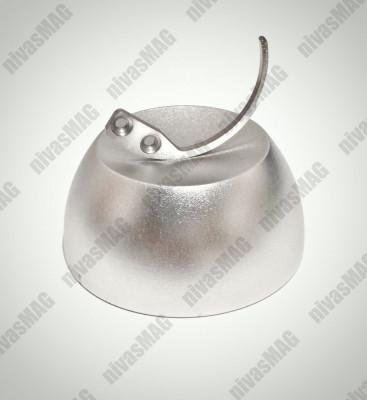 Magnet detasator pentru alarme, taguri + Carlig detasator- GARANTIE 12 LUNI- foto