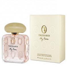 Trussardi My Name EDP Tester 100 ml pentru femei - Parfum femeie Trussardi, Floral