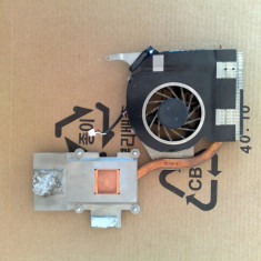 Cooler ventilator+ heatsink laptop Acer Aspire 5920 - 1a1g12mi - Cooler laptop