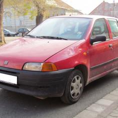 Fiat Punto, 1.2 benzina, an 1999, 180000 km, 1124 cmc