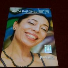 CD ANCA PARGHEL - Muzica Folk