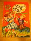 MCCC - IESI PAPUCULE DE SUB PAT! - ED 1978