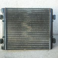 Radiator racire apa Volkswagen Golf 4, Bora, Octavia 1 motor 1.4 16V, GOLF IV (1J1) - [1997 - 2005]