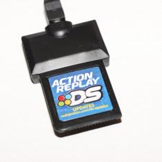 Action Replay Cheat-Engine / Coduri pentru Nintendo 3DS, 2DS, DSi, Lite, Alte accesorii