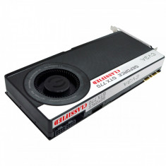 Placa Video EVGA GeForce GTX 770 Classified - Placa video PC