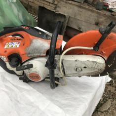 Motofierastrau STHIL TS410