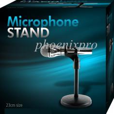 STATIV MICROFON
