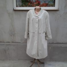 Karner Collection pardesiu dama mar. 48 / XL, Din imagine