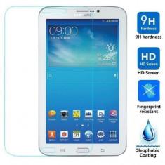 Sticla Premium Tempered Glass tableta Samsung Galaxy Tab 3 Lite T110/T113 - Folie protectie tableta Oem