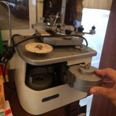Laborator pentru echipament optical FOMAP !