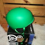 Casca ski snowboard K2 Rival Marime L/XL circumferinta 59-62