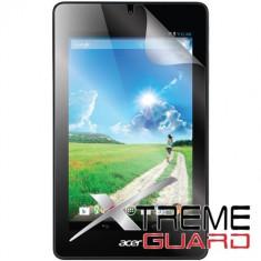 Folie Premium protectie ecran Acer Iconia One 7 B1-730 - Folie protectie tableta Oem