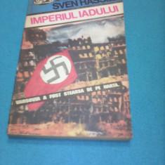 SVEN HASSEL-IMPERIUL IADULUI,NEMIRA1992