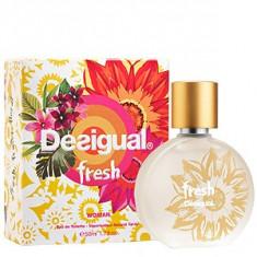 Desigual Fresh EDT 50 ml pentru femei
