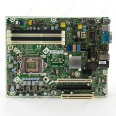 Placa de baza HP Compaq 8100 Elite tower