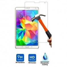 Folie Premium Sticla Tempered Glass tableta Samsung Galaxy Tab 4 T230 - Folie protectie tableta Oem