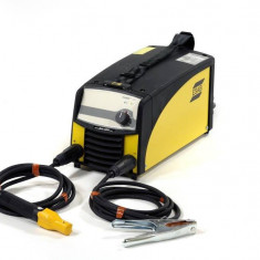 Vand esab caddy arc 151i - Invertor sudura