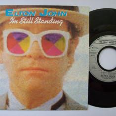 Disc vinil ELTON JOHN - I'm still standing (format mic 7