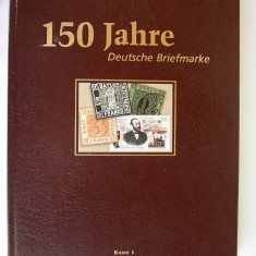 CATALOG FILATELIC GERMAN EDITIE JUBILIARA