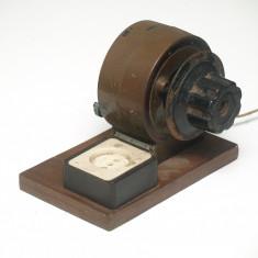 Transformator 0-250v 1,6 A, Made in DDR