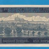 Moravia Boemia 100 kronen korun 1940 UNC SPECIMEN