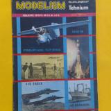 Revista MODELISM Nr.1 1984