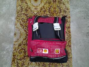 Ferrari / rucsac / geanta / ghiozdan 40 cm