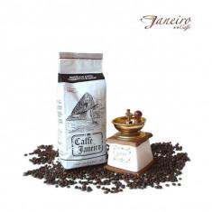 Cafea boabe Cafea marca Janeiro Caffe Janeiro boabe 1kg