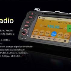 Navigatie BMW E46 Multimédia - Navigatie auto