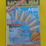 Revista MODELISM Nr.3/4 1990 NUMAR SPECIAL
