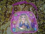 Barbie / geanta de umar cca. 23 cm