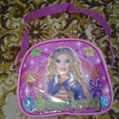 Barbie / geanta de umar cca. 23 cm - Ghiozdan, Altele
