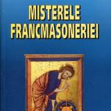 Paul Stefanescu - Misterele francmasoneriei - 715025