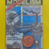Revista MODELISM Nr.5/6 1990