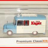 OPEL BLITZ 1,75t Circus Krone (scara 1/43) PREMIUM CLASSIXXS, 1:43