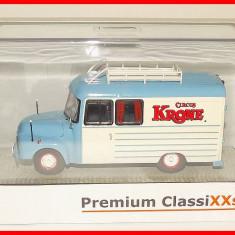 OPEL BLITZ 1,75t Circus Krone (scara 1/43) PREMIUM CLASSIXXS