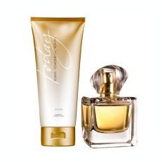 Apa de parfum Today 100 ml + Lotiune de corp Today 150ml AVON - Parfum femeie Avon, Floral