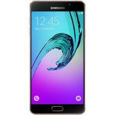 Samsung Galaxy A7 2016 Dual Sim 16GB LTE 4G Roz - Telefon Samsung
